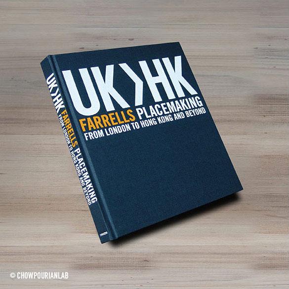 TFP Farrells UK > HK cover