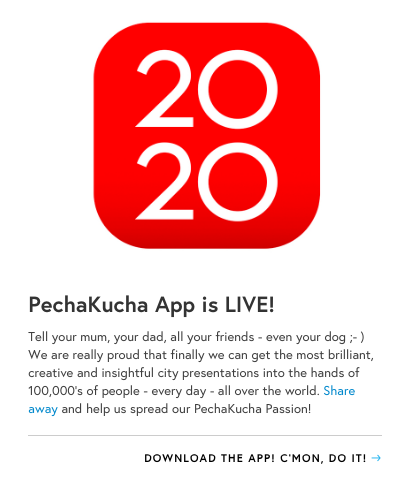 PK app