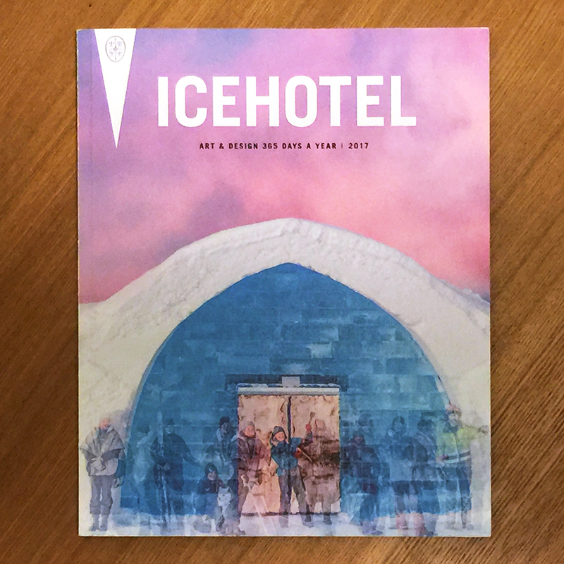 icehotel catalogue front