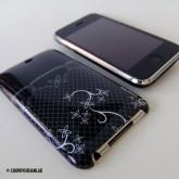 Philips case 03 - lolita lace