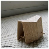 three folds