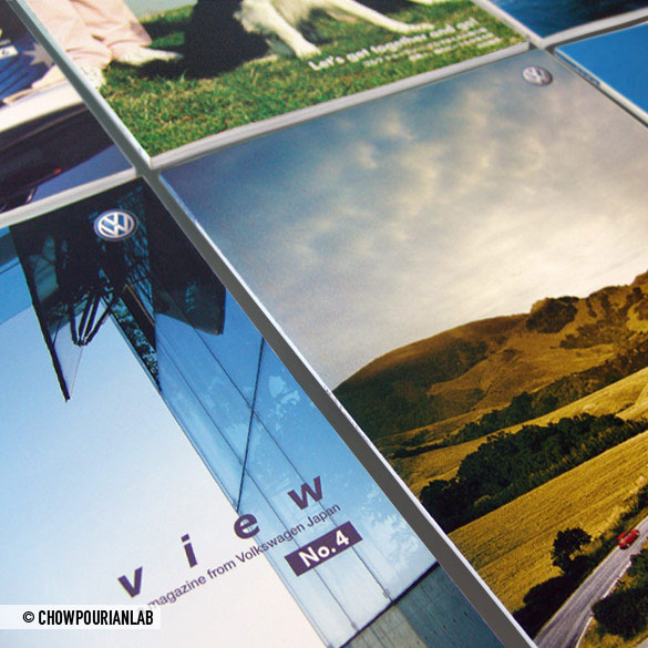 vw view magazine covers