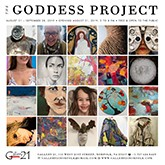 goddess project square 165px thumb