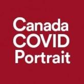 Canada Covid Portrait icon